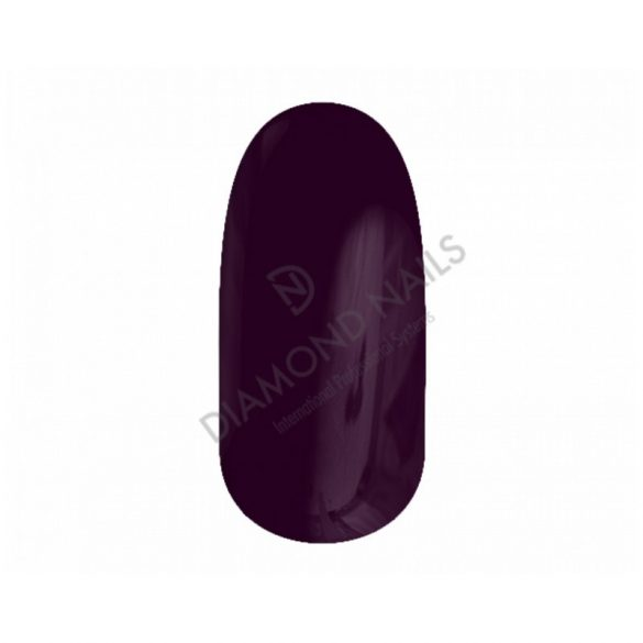 Gel Polish 4ml - DN015 Deep Bordeaux