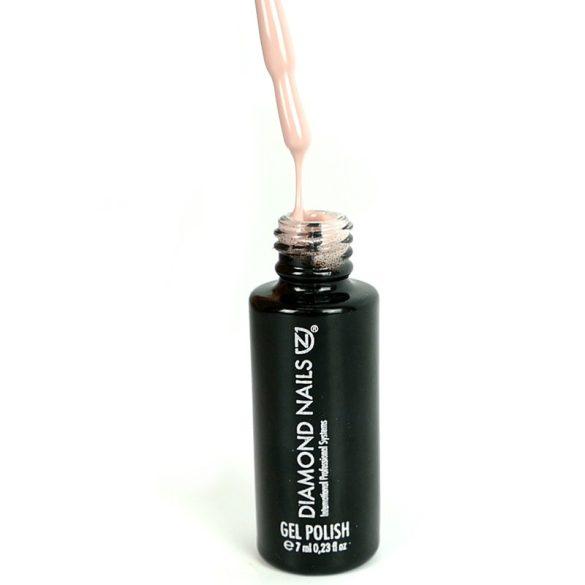 Gel Polish 4ml - DN033  Powder Nude