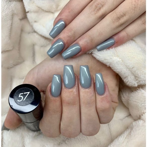 Gel Polish  4ml - DN057   Pearl Grey