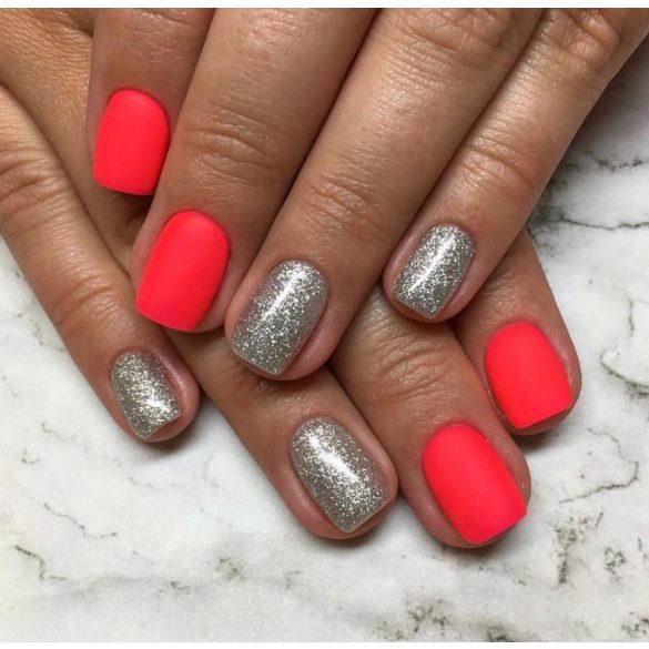 Gel Polish  4ml - DN105 Glitter