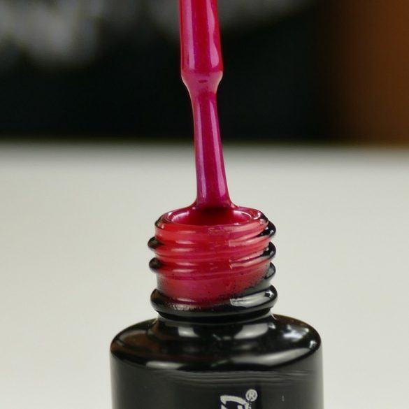 Gel Polish 4ml - DN008 Glitter Pink