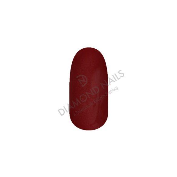 Gel Polish 4ml - DN042  Metallic Red