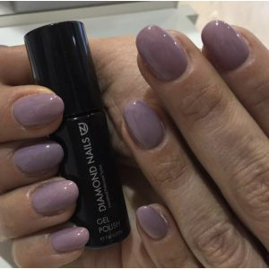 Gel Polish  4m l- DN068  Lila Purple
