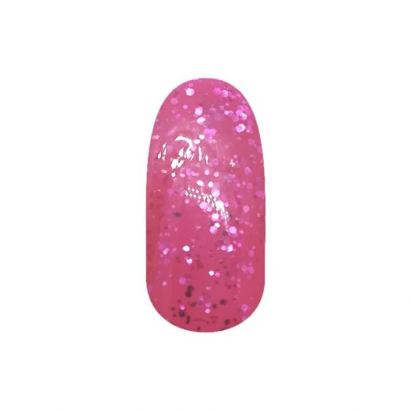 Gel Polish - DN225 Sparkling Pink