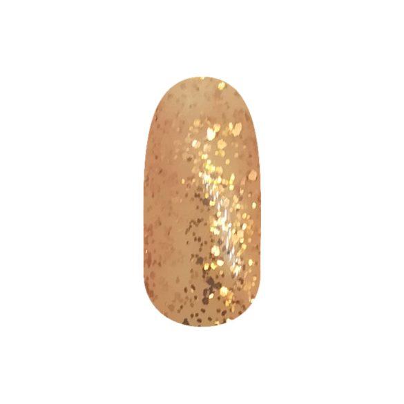 Gel Polish - DN226 Sparkling Gold