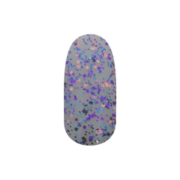 Gel Polish - DN229 Sparkling Mix