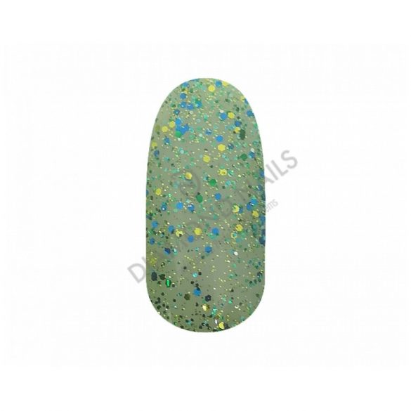 Gel Polish - DN232 Sparkling Green