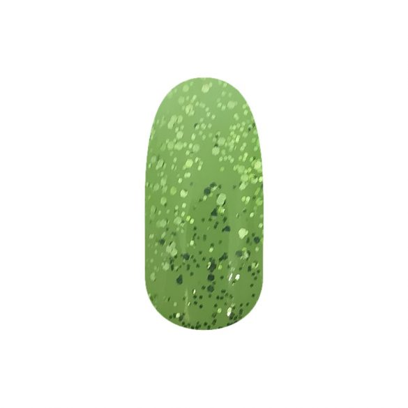 Gel Polish - DN233 Sparkling Light Green