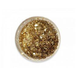 Chrom flakes - Gold