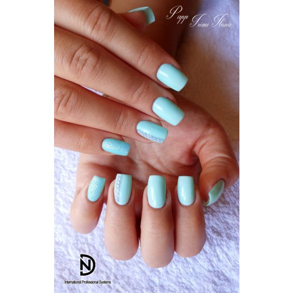 Gel Polish - DN235 Candy Mint