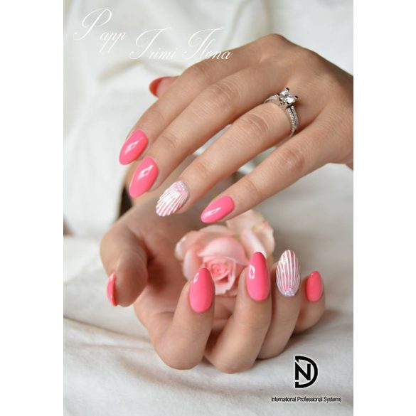 Gel Polish - DN237  Kiss