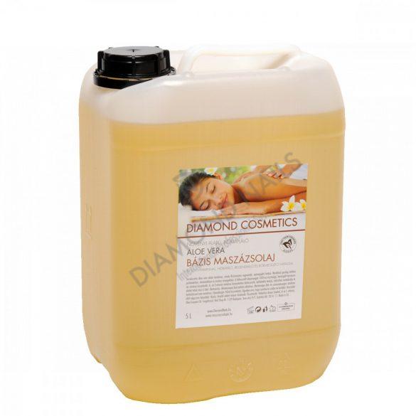 Geruchloses Grund Massageöl 5L