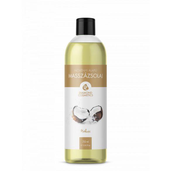 Massageöl mit Kokosduft 250ml