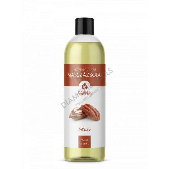 Pekannuss Massageöl 250ml