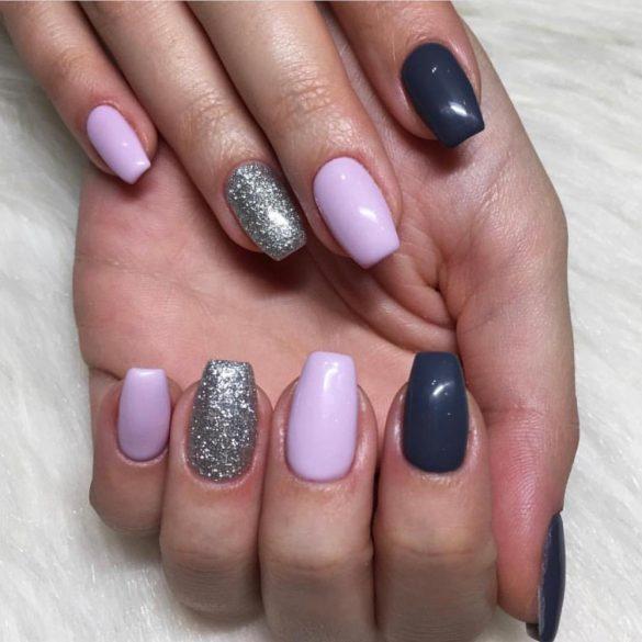 Gel Polish - DN250 - Oxford Blau
