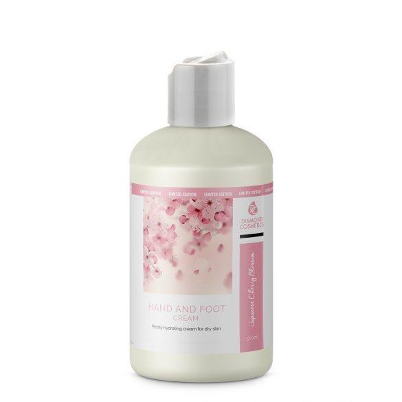 Hand- und Fußpflege Creme-Japanische-Kirschblüte-500ml