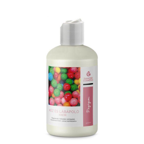 Hand- und Fußpflege Creme -Bubblegum - 500ML