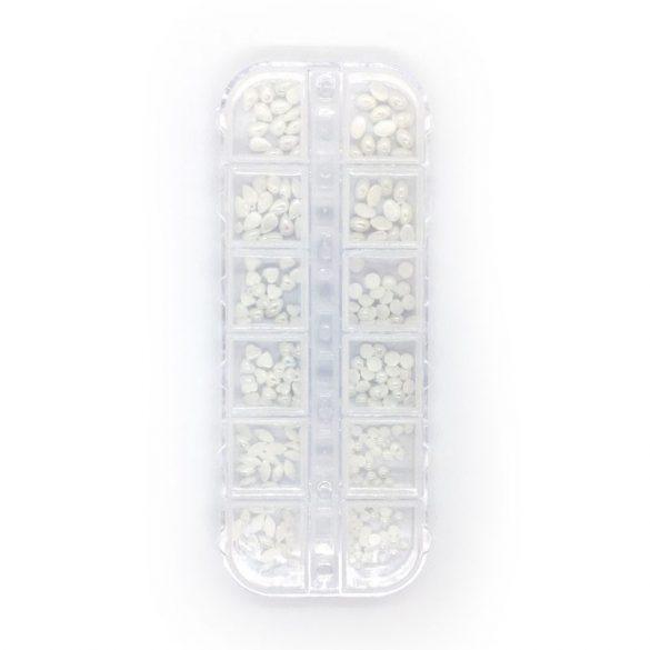 Weiss Opal Decorative Stein Pack + Box