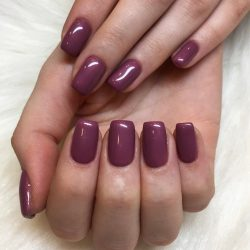 Gel Polish 4ml - DN248 Freaky Mauve