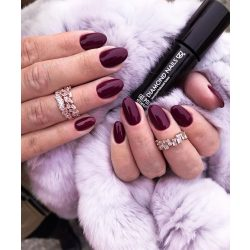 Gel Polish 4ml - DN253  Blackberry