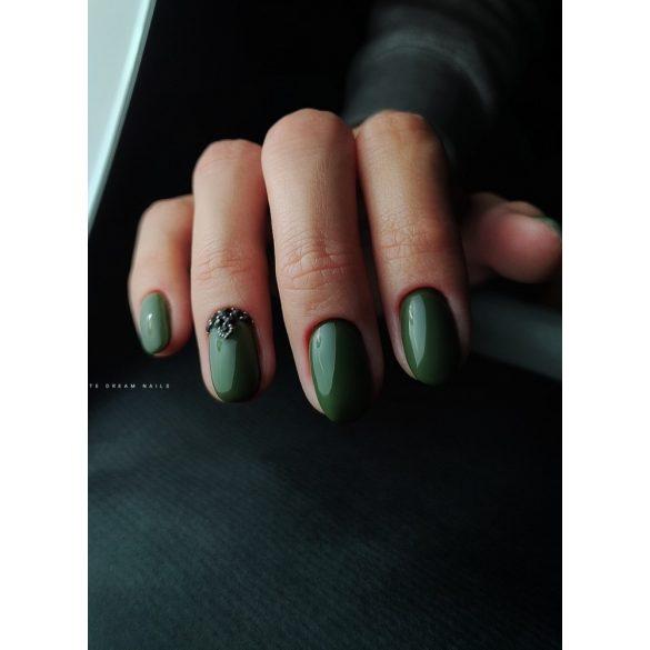 Gel Polish - DN276 Military Green