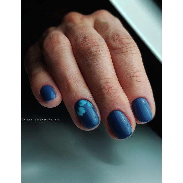 Gel Polish 4ml - DN277  Blue