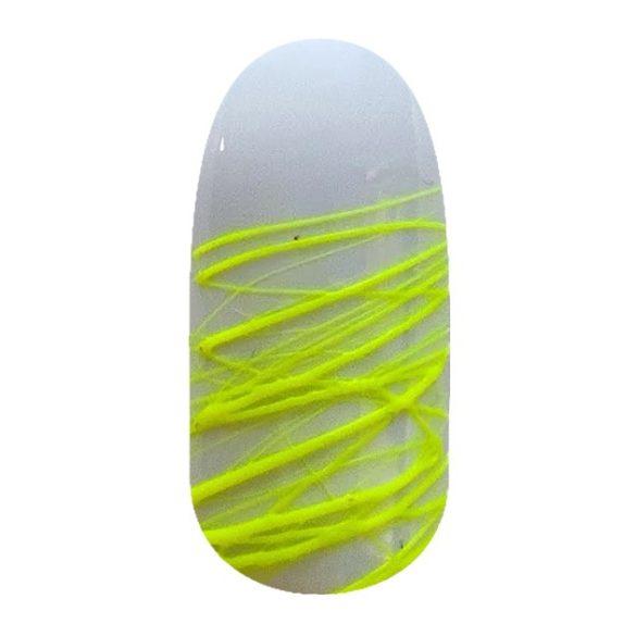 Spider Gel 5g - Neon Yellow