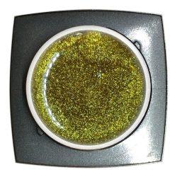 Spider Gel 5g - Metal Gold