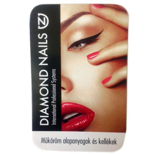 Diamond Nails Gästekarte 10 Stück