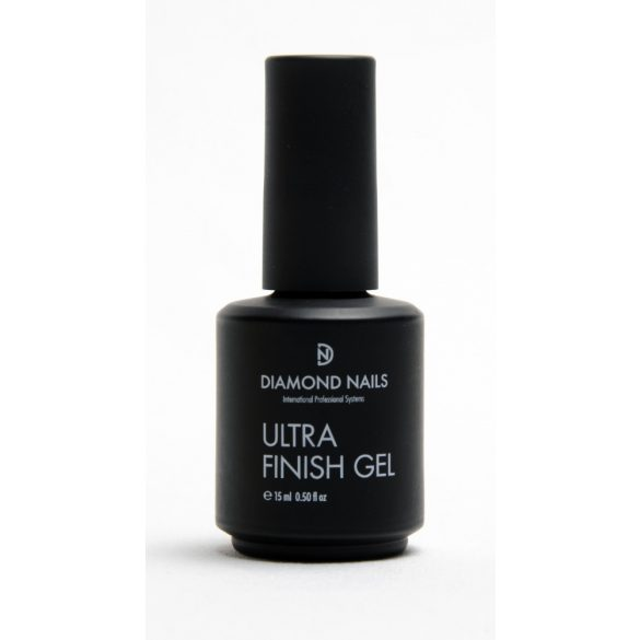 Ultra Finish Gel 15ml
