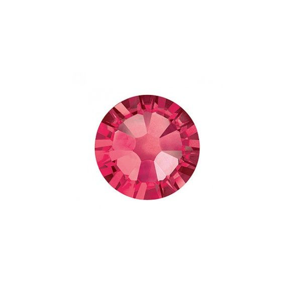Swarovski Strasssteine in Pink 100 Stück SS5