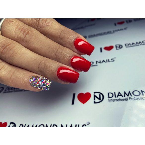 Gel Polish - DN003 Ferrari Red