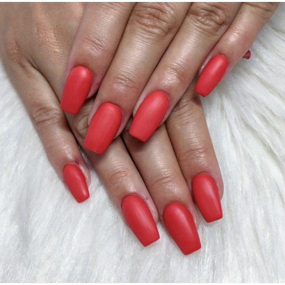 Gel Polish - DN006 Red Tomato