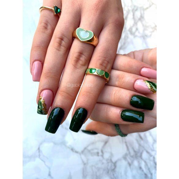 Gel Polish - DN009 Velvet Green