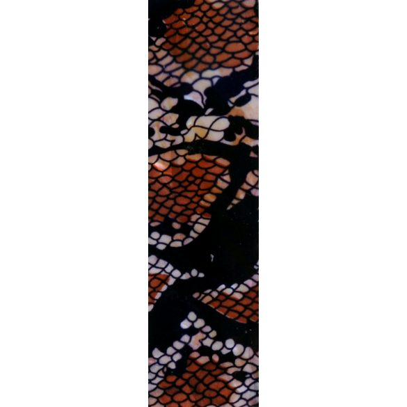 Seashell Wrap - Schlangenmotive