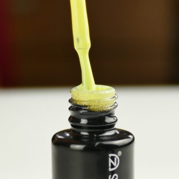 Gel Polish - DN016 Yellow Cream