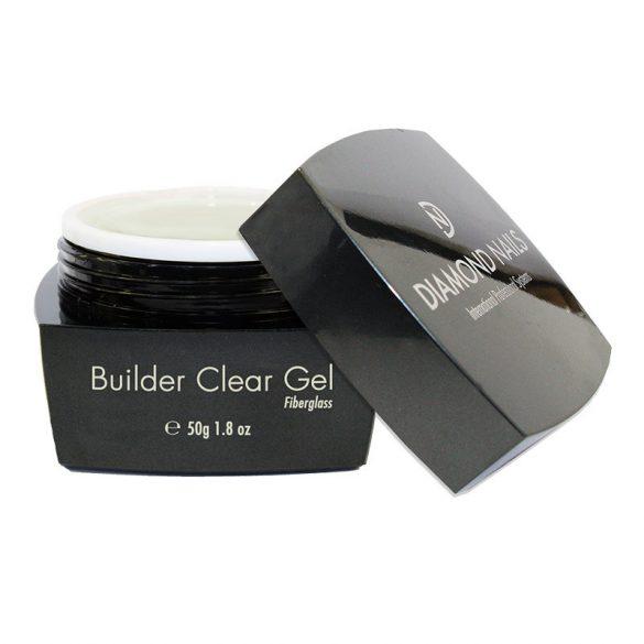 Builder Clear Fiberglas Gel 50gr