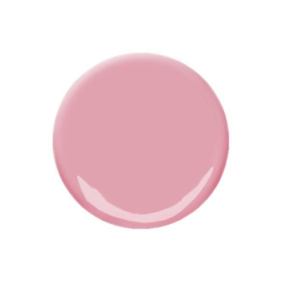 Transparente Gel in Rosa 059