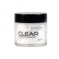 Acryl Pulver Clear 28g