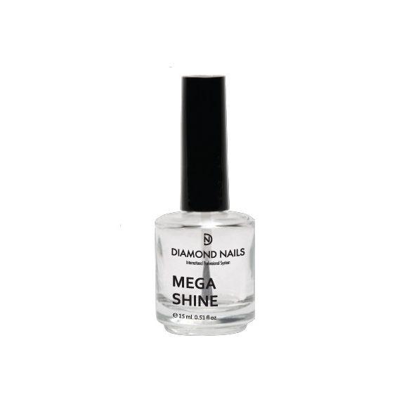 Mega Shine Top Coat 15ml