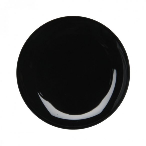 Farbgel in Schwarz 018