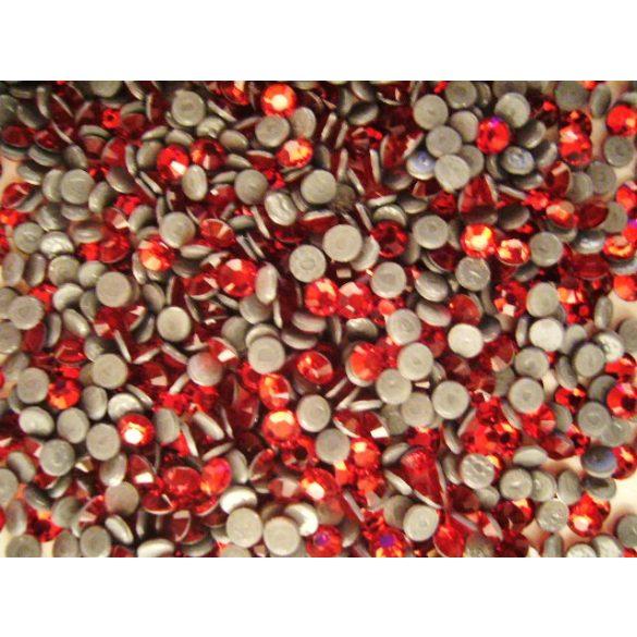 Swarovski Strasssteine in Rot 20 Stück (zum Aufbügeln)
