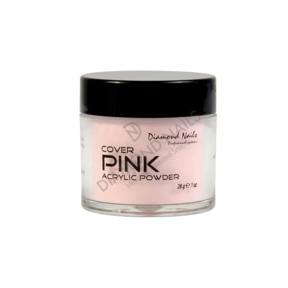 Acryl Pulver Cover Pink 28g