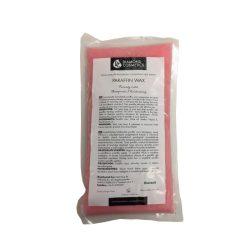 Paraffin Ersatzblock -Pfirsich 450g